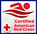 Certified American Red Cross