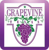 Grapevine Texas Logo