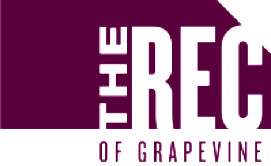 Grapevine TX The REC Logo